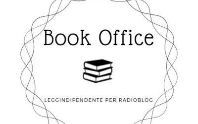 BOOK OFFICE – Puntata #5 – Nel silenzio delle nostre parole