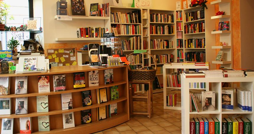 Intervista alla Libreria di Desio