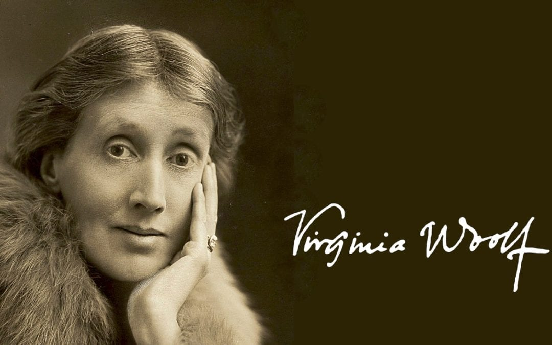 IL FARO IN UNA STANZA – FESTIVAL VIRGINIA WOOLF (23 – 25 Novembre 2018)