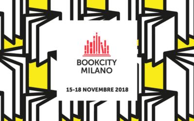 BOOKCITY MILANO (15 – 18 NOVEMBRE 2018)