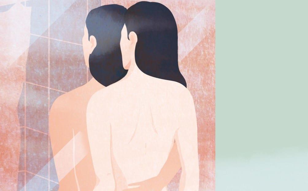Storia di due donne e di uno specchio