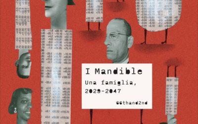 I Mandible. Una famiglia 2029-2047 – Lionel Shriver