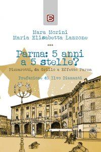 083_PARMA 5 ANNI A 5 STELLE - COPERTINA