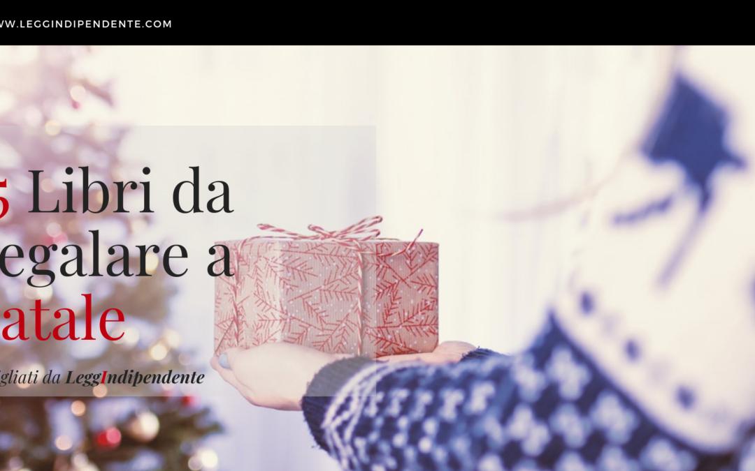 25 Libri da Regalare a Natale