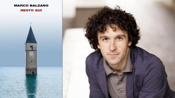 Marco Balzano vince il Premio Bagutta 2019