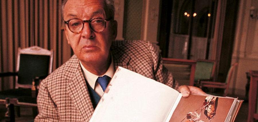 NABOKOV: tra capolavori della letteratura e qualità del buon lettore