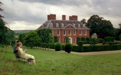 Viaggio nel luoghi di Jane Austen