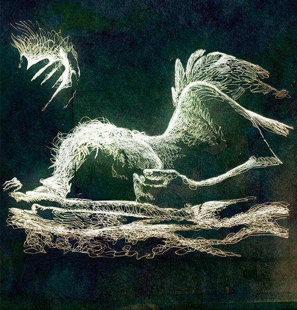 AMORE E PSICHE – La favola prende vita in una serie di meravigliose raffigurazioni