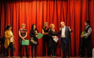 """Premio Letterario """"Dentro L'Amore"""", quarta edizione"""
