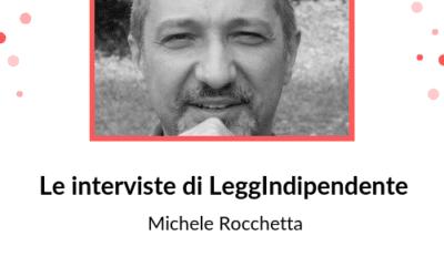 """INTERVISTA – Michele Rocchetta – """"L'ombra del Duce"""""""