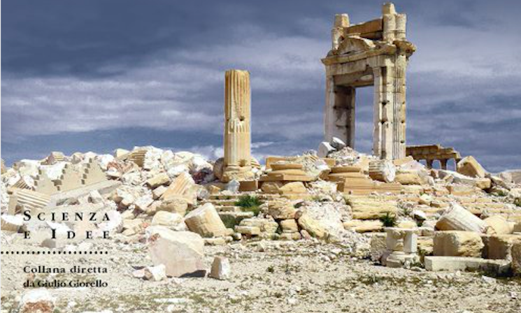 Uscire dal caos. Le crisi nel Mediterraneo e nel Medio Oriente