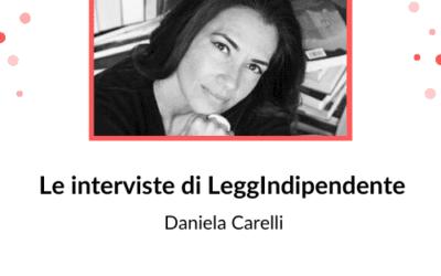 """INTERVISTA – Daniela Carelli – """"Mosaico Napoletano"""""""
