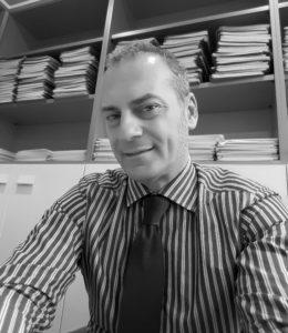 Sergio Calcagnile